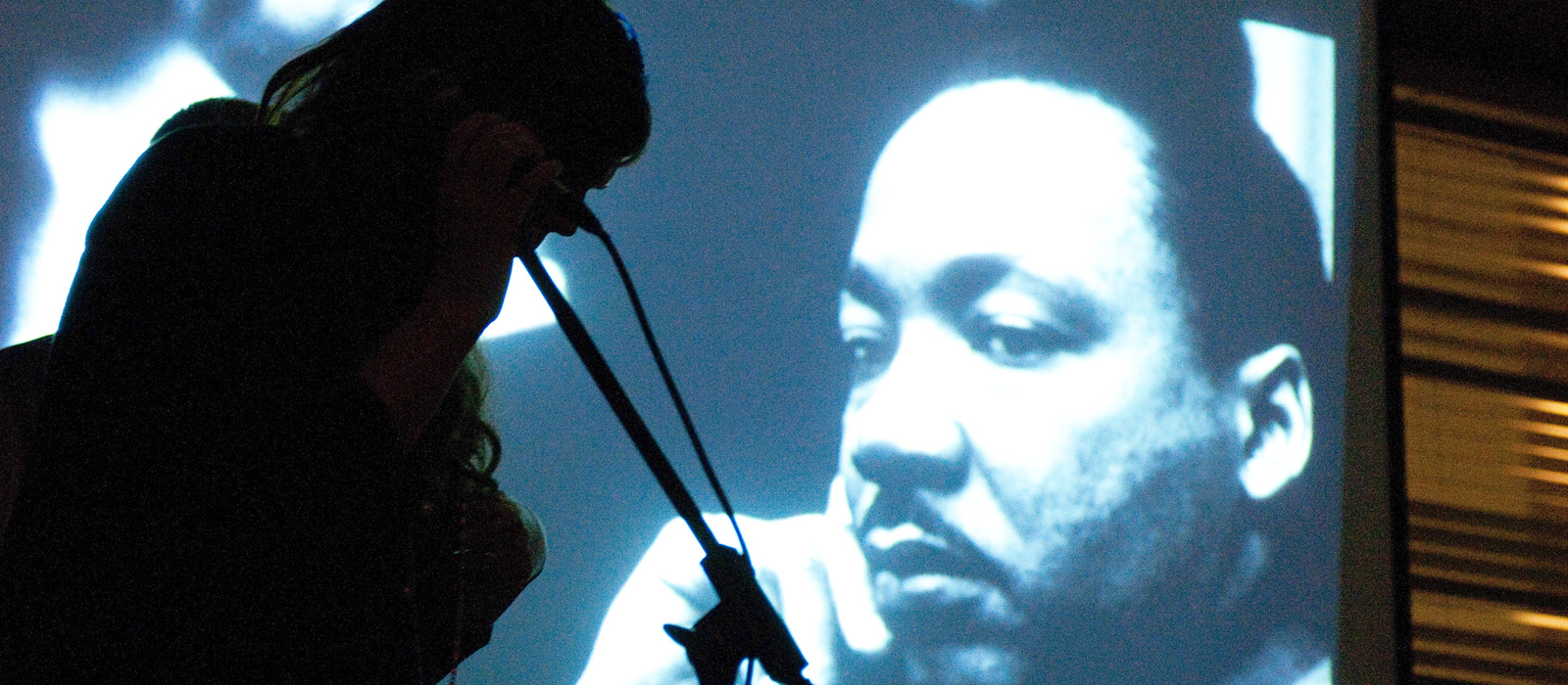 Remembrance & Service Events Set To Honor Martin Luther King. Jr.'s Life