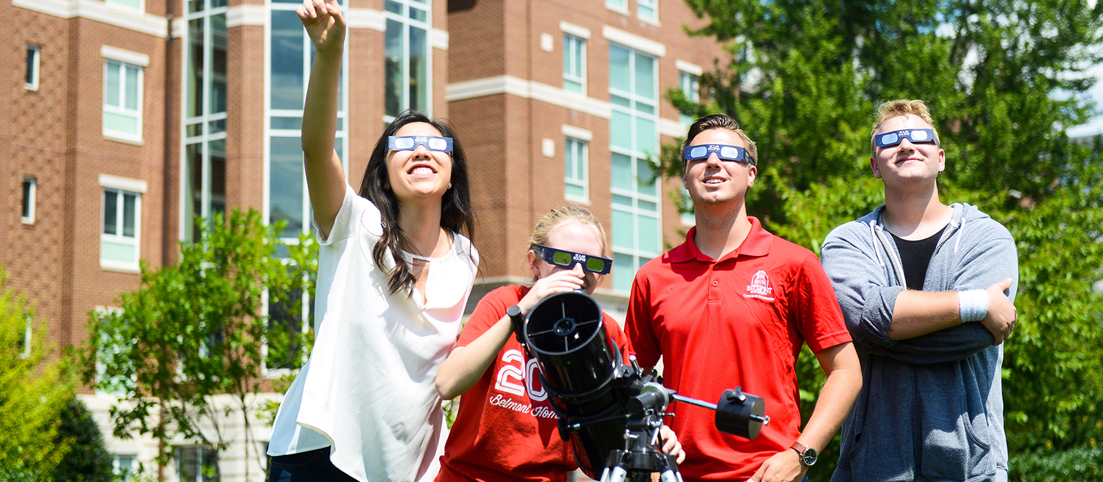 Campus Preps to Go Dark on Aug. 21 for Once-in-a-Lifetime Solar Eclipse