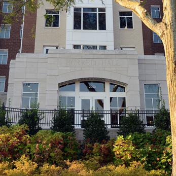 Upperclassman Complexes | Residence Life | Belmont ...